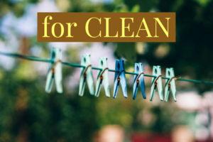 清潔洗浄防臭にモイスモイス